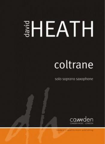 Coltrane: Solo Soprano Saxophone