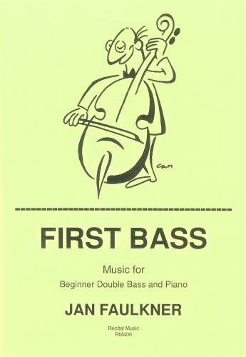 First Bass: Double Bass