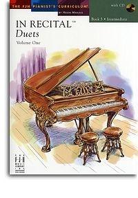 In Recital: Duets: Volume One: Book 5