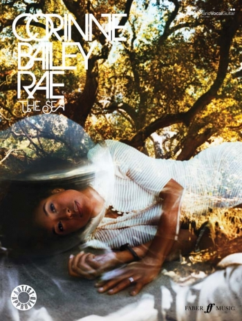 Corinne Bailey Rae: The Sea: Piano Vocal Guitar