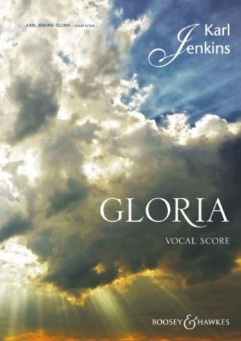 Gloria:  Vocal Score (Karl Jenkins)