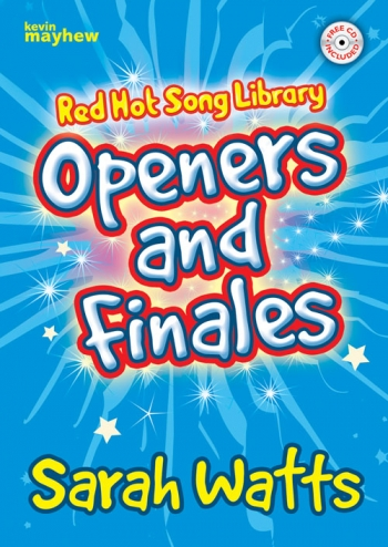 Red Hot Song Library: Openers And Finales