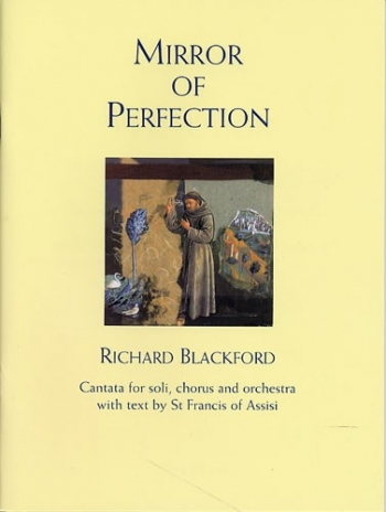 Mirror Of Perfection:  Vocal Score (Novello)