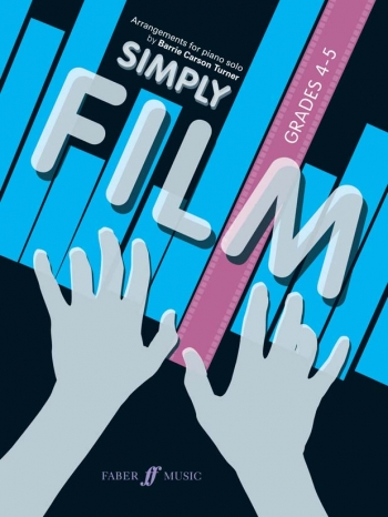 Simply Film: Grade 4-5: Piano Solo