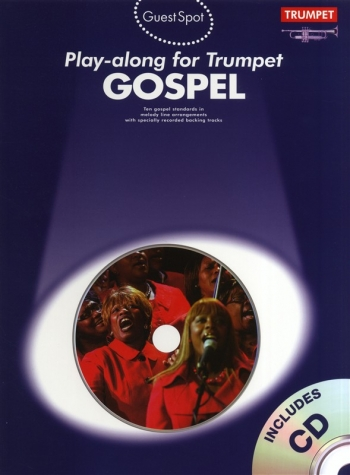 Guest Spot: Gospel: Trumpet