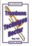 Dr Downing: Trombone Technique Doctor: Bass Clef