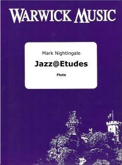 Jazz@etudes: Jazz Etudes: Flute (Nightingale)