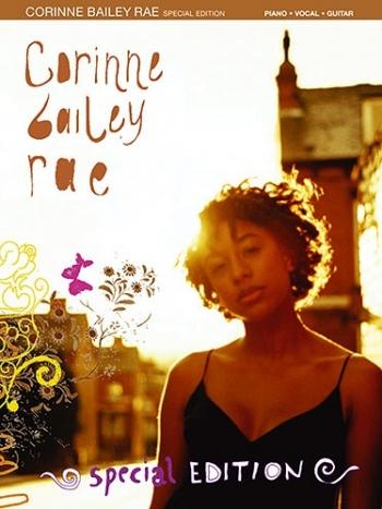 Corinne Bailey Rae: Special Edition: Piano Vocal Guitar