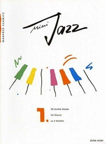 Mini Jazz: Book 1