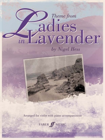 Ladies In Lavender: Violin & Piano