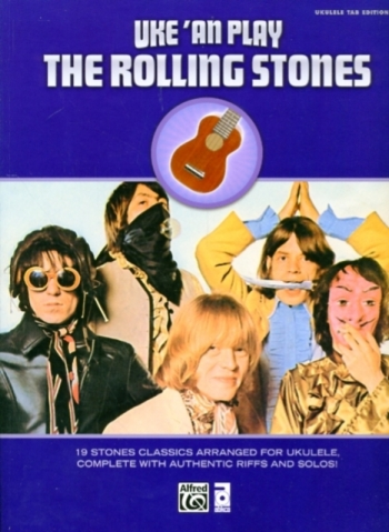 Uke An Play Rolling Stones