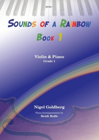 Sounds Of A Rainbow: 1