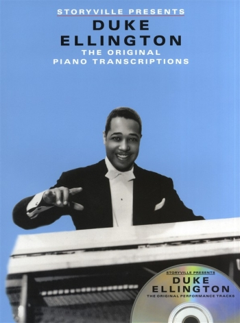 Storyville Presents: Duke Ellington