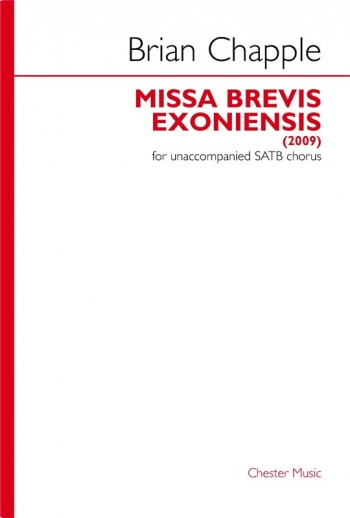 Missa Brevis Exoniensis