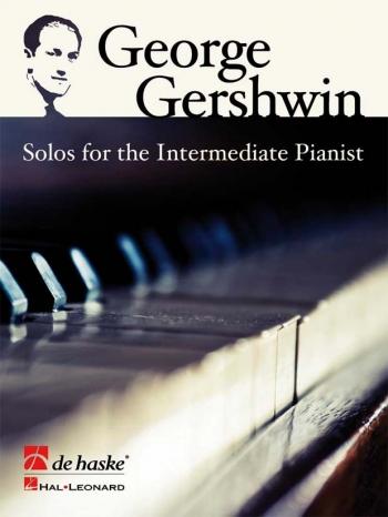 Gershwin: Solos For The Intermediate Pianist (De Haske)