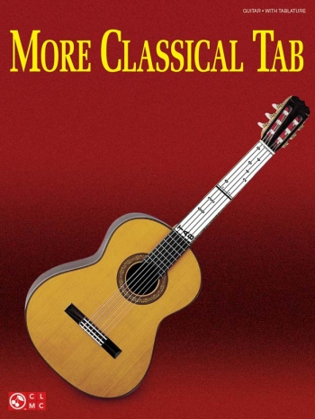 More Classical Tab: Guitar With Tablature