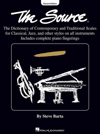 The Source: All Instruments