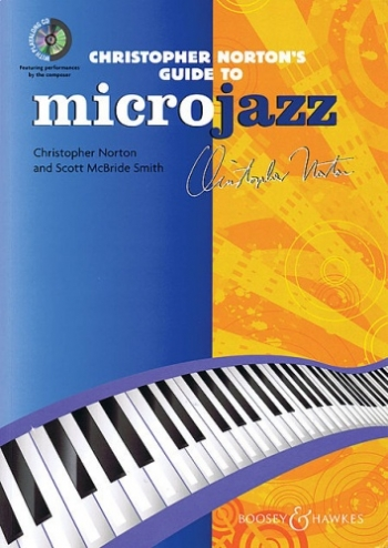 Guide To Microjazz: Piano: Book And CD