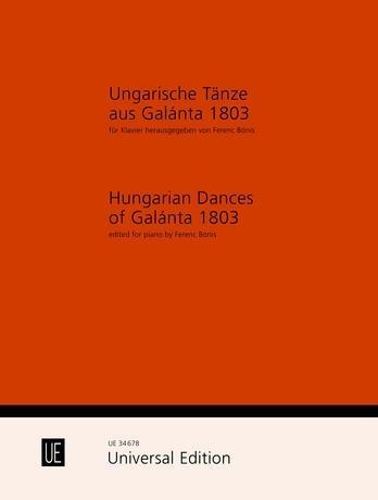 Solo Tango: Piano