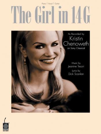 Kristin Chenoweth: The Girl In 14G: Single: Piano