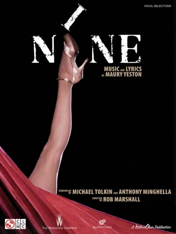 Nine: Vocal Selections: Piano Vocal And Guitar