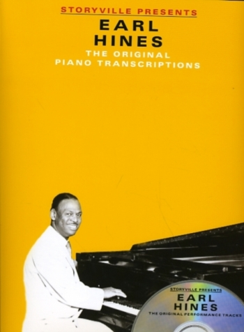 Storyville Presents: Earl Hines