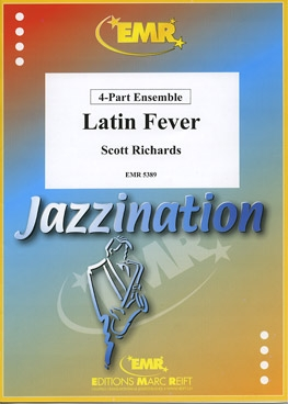 Latin Fever: 5 Part Ensemble: Mixed Instruments: Score And Parts