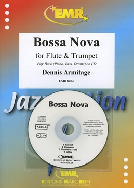 Bossa Nova: Flute And Trumpet  (Armitage)