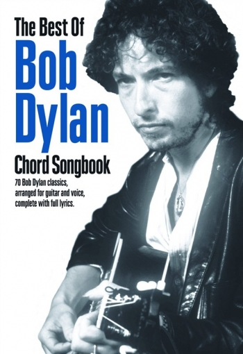 Dylan: Best Of Bob Dylan: Chord Songbook