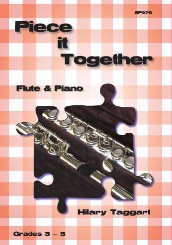 Piece It Together: Flute And Piano