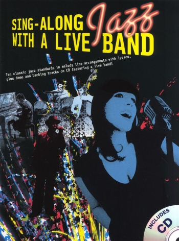 Sing Along Jazz - With A Live Band