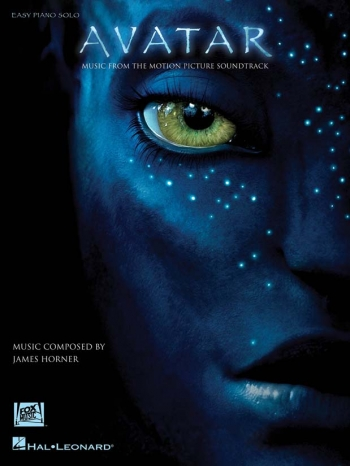 Avatar: Music From The Motion Picture: Easy Piano