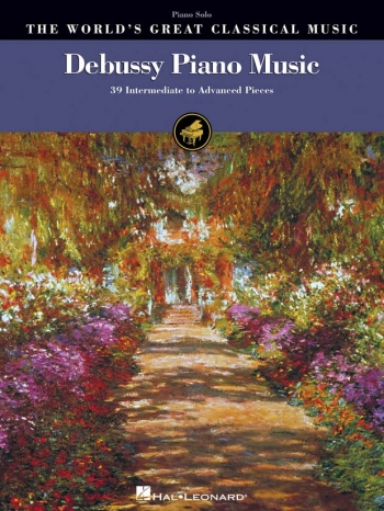 Piano Music: 39 Pieces: The Worlds Greatest Classical Music