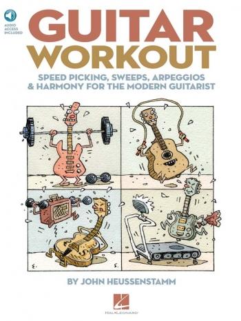Guitar Workout: Tutor: Guitar