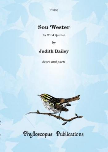 Sou Wester For Wind Quintet: