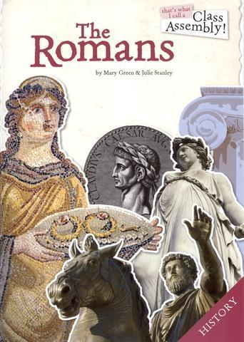 Thats What I Call A Class Assembley: Romans: Bk&Cd