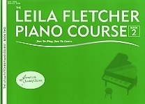 Fletcher Piano Course - 2