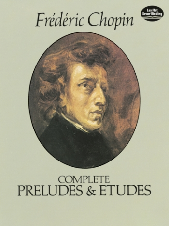 Complete Preludes And Etudes: Piano