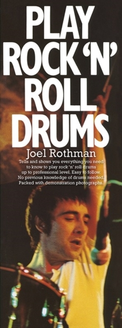 Play Rock  N  Roll Drums