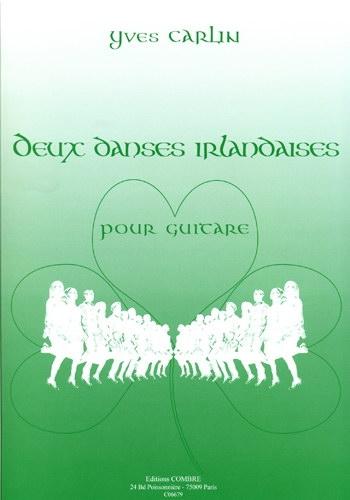 Two Irish Dances: Guitar