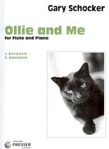 Ollie And Me: Flute And Piano (Presser)