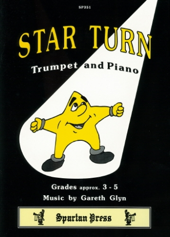 Star Turn: Trumpet And Piano