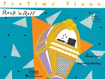 PreTime Piano: Rock 'n Roll