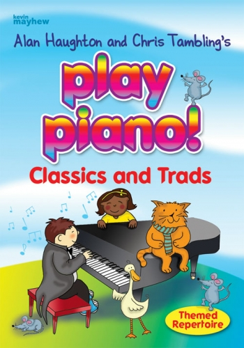 Play Piano! - Classics And Trads