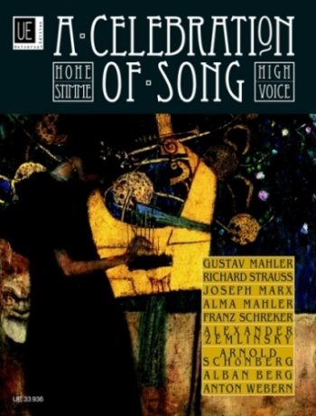 A Celebration Of Song: Vocal: High Voice