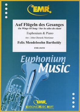 On Wings Of Song: Euphonium And Piano