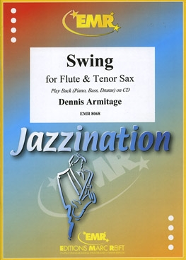 Swing: Flute And Tenor Saxophone