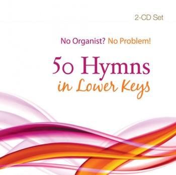 50 Hymns: In Lower Keys: 2CD Set
