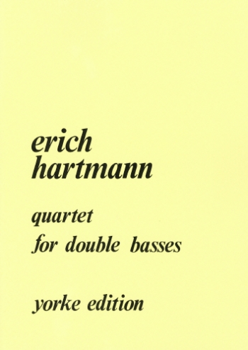 Quartet For Double Basses