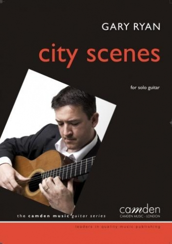 City Scenes: Guitar Solo